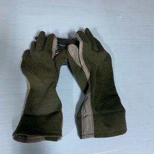 US Army Flyer Gloves